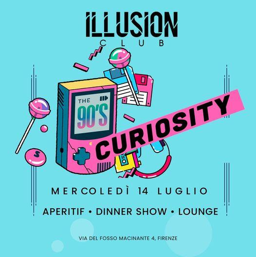 90's curiosity